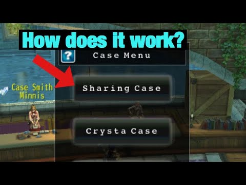 Avabel Online: How Does The Sharing Case Work?