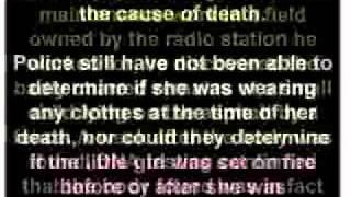 Angel 43 - Murdered Children