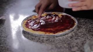 Pizza De Platano O Green Banana Arianna Rico