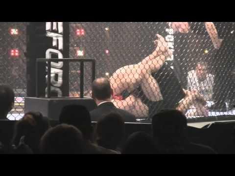 Steven Durr (SSF Clarksville TN) vs Dave Hurst (TBJJA - NMMA)