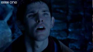 Video The Great Dragon Attacks - Merlin - Series 2 Ep 13 Preview - BBC One download MP3, 3GP, MP4, WEBM, AVI, FLV November 2018