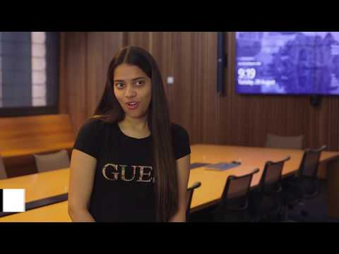 University of Queensland: Hear From Our Students (International Indian Students) by Surge Media