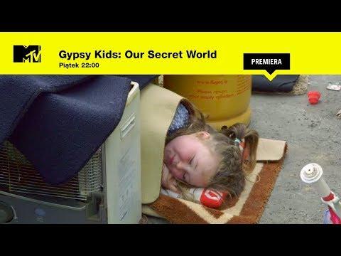 Gypsy Kids: Our Secret World s01 e02 I Eksmisja