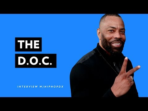 The D.O.C. Has Found His Voice