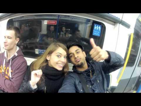WE in LONDON