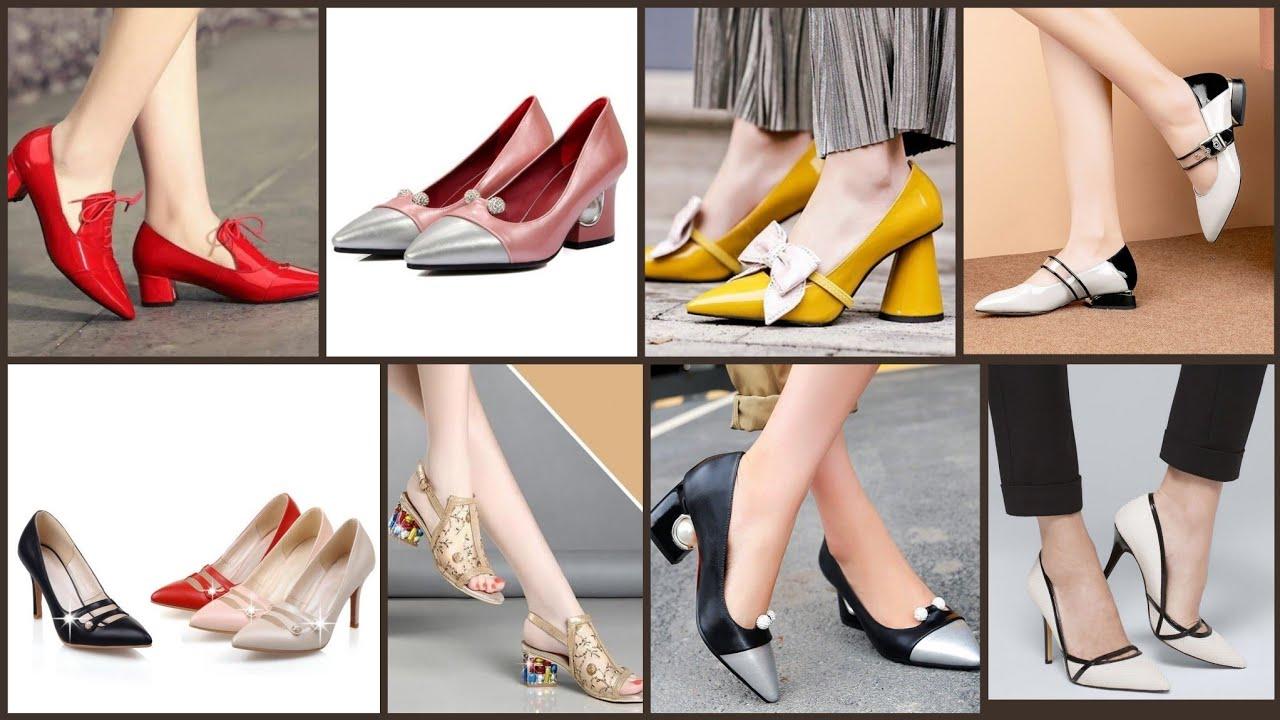 Lady Fancy Footwear