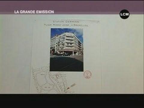 Exposition: 16 stations services, 16 identités (Marseille)