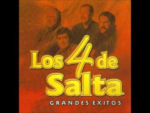 Los 4 de Salta - Grandes Exitos (1999)