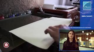 Akademik Gelişim Programı (AGEP) - Ebru Sanatı