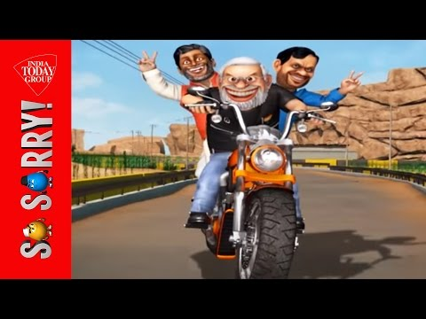 So Sorry: The adventurous road to Bihar elections thumbnail