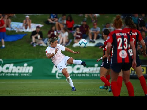 Highlights: Washington Spirit vs. Houston Dash | June 22, 2019