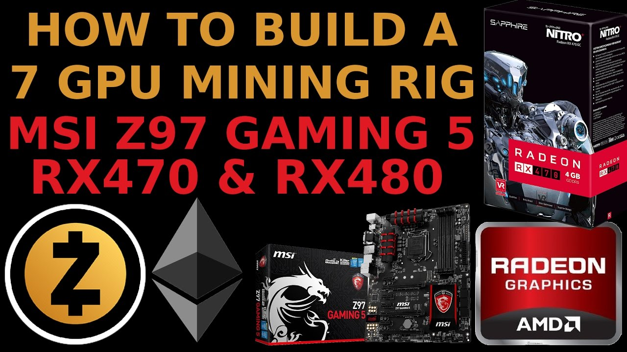 best video card for mining cryptocurrency