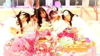 テレビ朝日『musicるTV』2月度オープニングテーマに決定!! Ange☆Reve ...