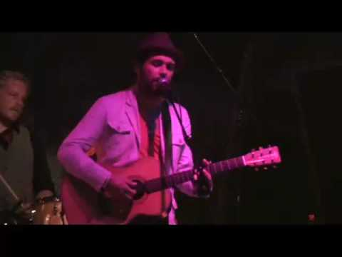 Comes and Goes In Waves (Extended Live Version) - Greg Laswell Live Performance in San Diego music