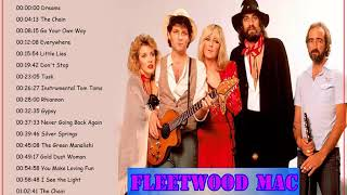 Fleetwood Mac Greatest Hits Full Album ️🎧️🎧
