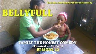 UNCLE I WILL EAT YOU Emmanuella (Mark Angel Comedy)
