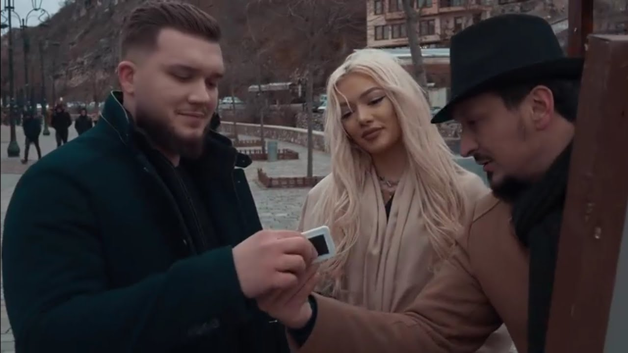 Download Hekurani ft. LMN - Mlujte (Official Video HD)