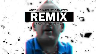 Antonio Nava Ft. Canazzo - Jessica Ti Amo (Leda Trap Remix)