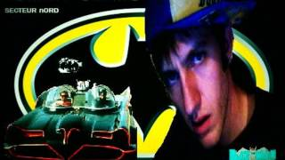 Johnny Crying - Batman Fume La Bat