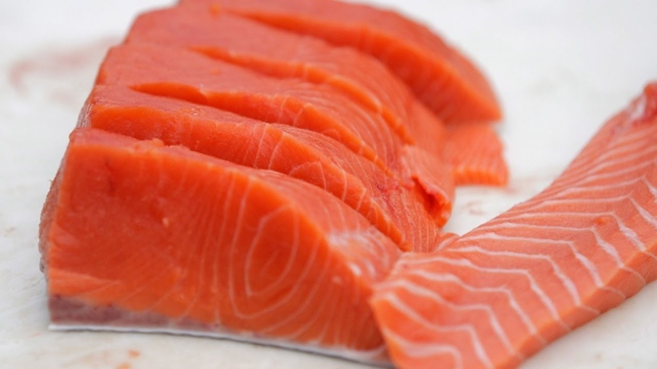 raw fish can come with a nasty parasite worm doctors warn