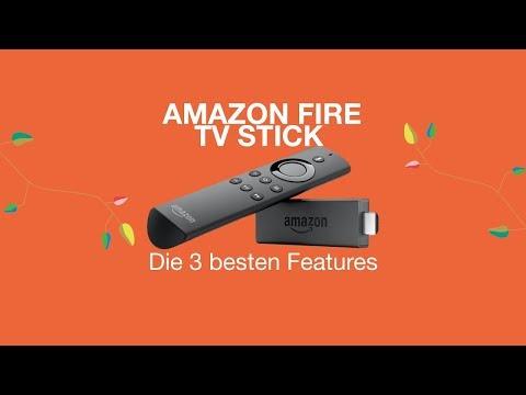 Vorschau: Die 3 besten Amazon Fire Stick Features I Dreiland