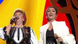 Andra & Veta Biris - Asa-i Romanul (Concert Traditional)