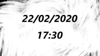 Анонс концерта бэндов 22.02.2020
