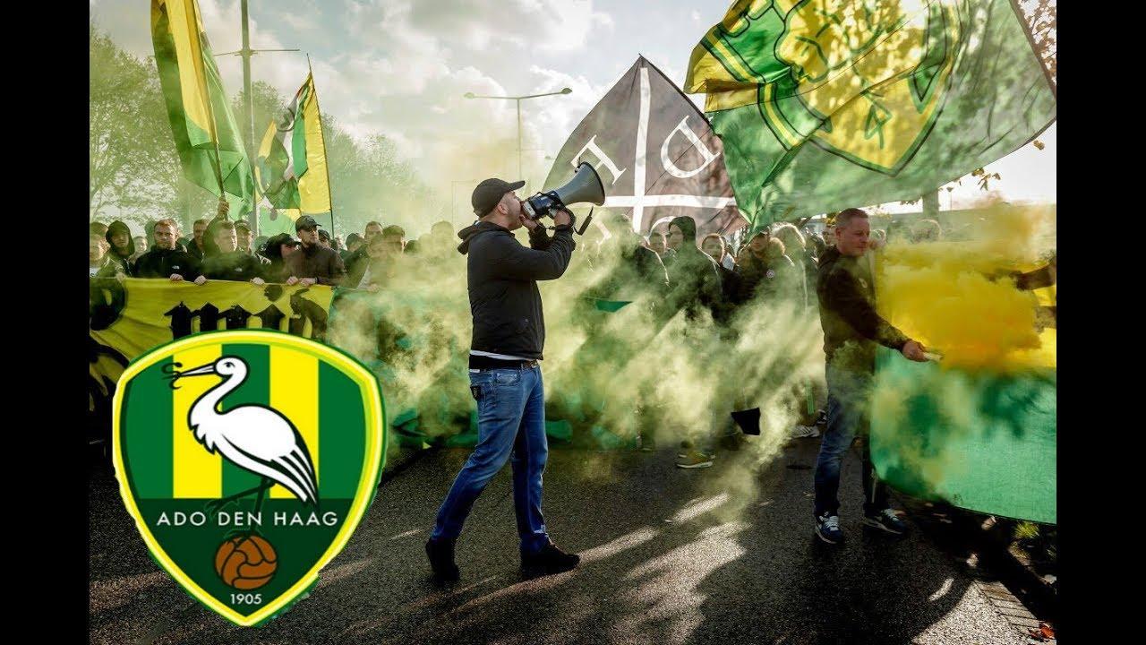 Hooligans The Hague Best Of Ultras Midden Noord Best Fights Choreo Tifo Ado Den Haag Youtube