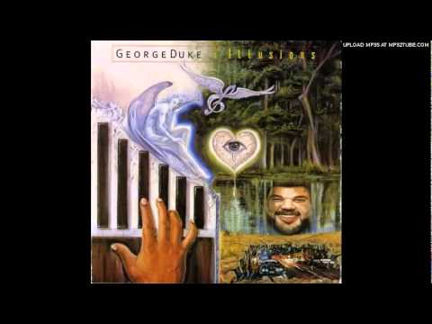 George Duke - Look what we started Now - 1995