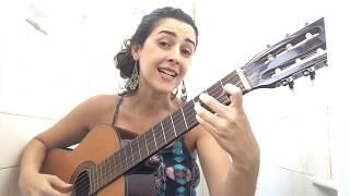 """Gabi Buarque canta """"Caravanas"""" (Chico Buarque)"""