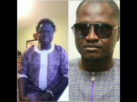 Alieu Sarr On Yankuba Badjie's Evil Deeds