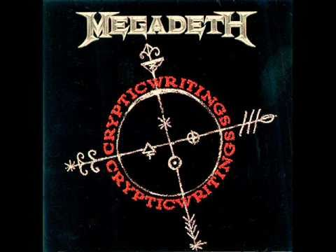 Megadeth - Time / Use The Man  (Live)  -  Still Alive..And Well