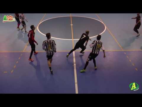Area Sport L'Aquila. Juventus - Milan  2° TEMPO