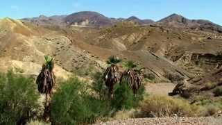 Ouest Américain,Californie,Calico ancien village de la ruée vers l