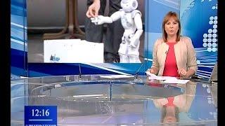 """Dnevnik"" - Napravljeni roboti Vučić i Nikolić"
