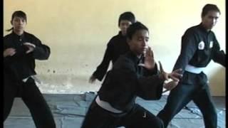 "Video Pembelajaran ""Gerakan Gerakan Dasar Pencak Silat"" SMA Negeri Olahraga Jawa Timur"