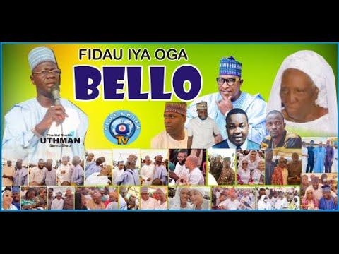 Download Fidau Iya Oga Bello   Jide Kosoko, Mr Latin, Gen Kollighton Ayinla at Sheikh Sannu Sheu Final Fidau