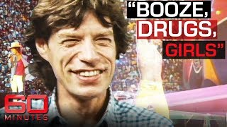 Wild Mick Jagger Stories