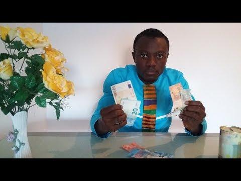 3 secrets to make you Rich in Ghana