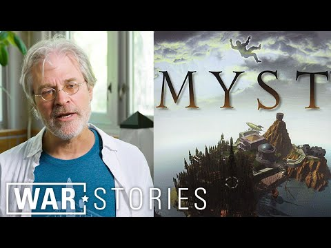 How Myst Almost Couldn't Run on CD-ROM   War Stories   Ars Technica