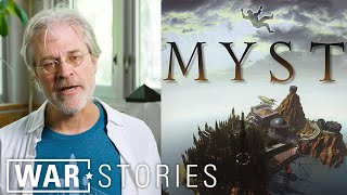 How Myst Almost Couldn't Run on CD-ROM | War Stories | Ars Technica