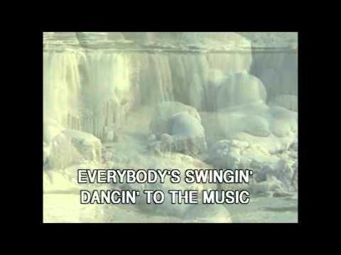 Having A Party (Karaoke) - Style of Rod Stewart