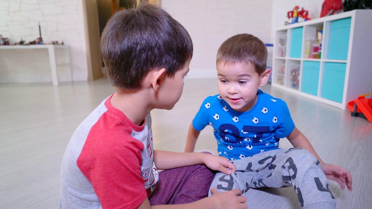 Ну и подарок на НОВЫЙ ГОД! Дед Мороз в шоке. - YouTube