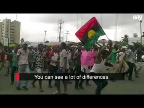 BBC Finally Takes After Amnesty International, Digs Deep On Biafra/IPOB Killings