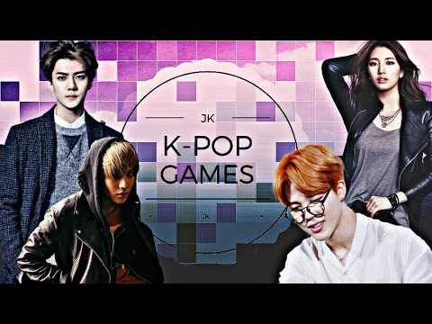 GUESS KPOP SONGS #2 [2016 EDITION]