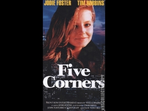 Opening & Closing To Five Corners 1995 VHS