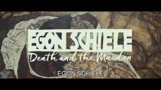 Egon Schiele (Egon Schiele - Tod und Mädchen) - oficiální český HD trailer