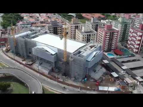 Construções de novas catedrais