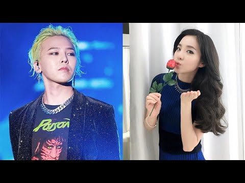 GDragon And Sandara Park Are Involved In Another Dating Relationship After `This` Clip Spread