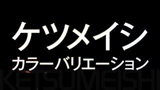 ケツメイシ/カラーバリエーション ドラマ「グ・ラ・メ!~総理の料理番...